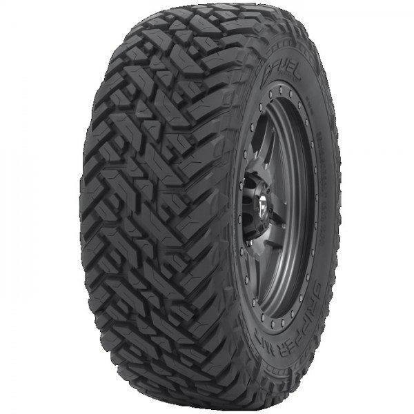 33/12.5R20 Fuel Offroad Tires Mud Gripper M/T