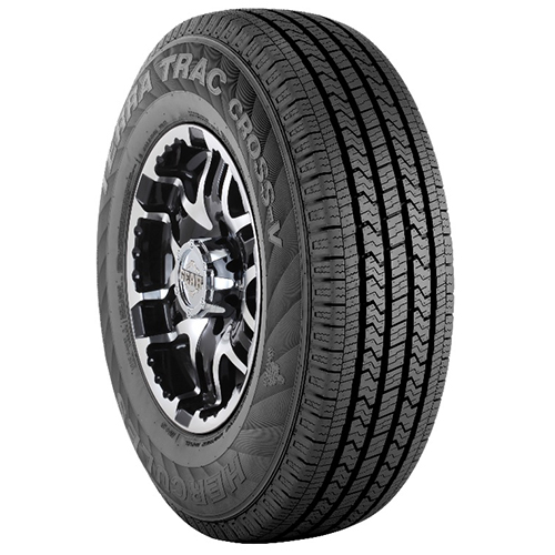255/70R18 Hercules Tires Cross-V Terra Trac