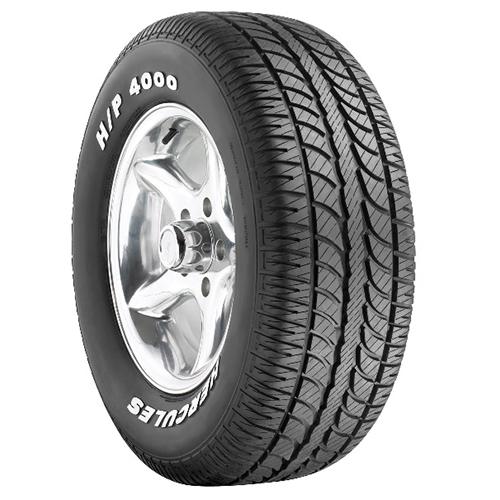 Hercules Tires H/P 4000