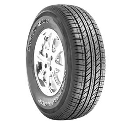 245/75R16 Hercules Tires MR IV SUV