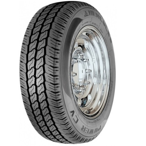 215/65R16 Hercules Tires Power C/V