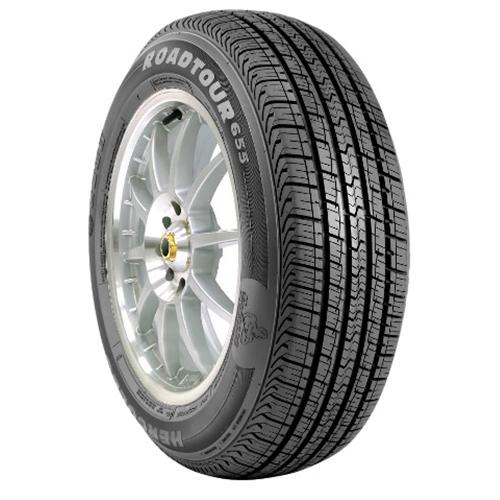 Hercules Tires Roadtour 655