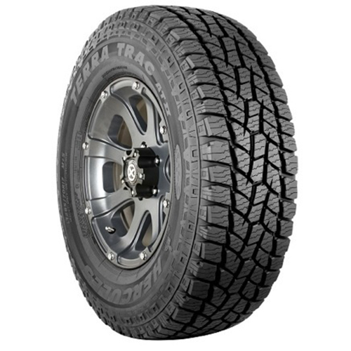 245/75R17 Hercules Tires Terra Trac AT II
