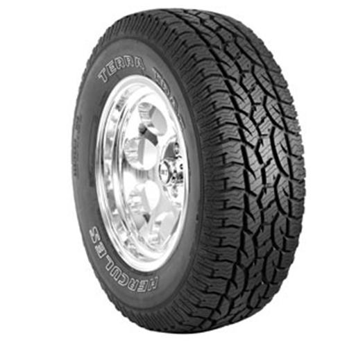 255/65R17 Hercules Tires Terra Trac A/T