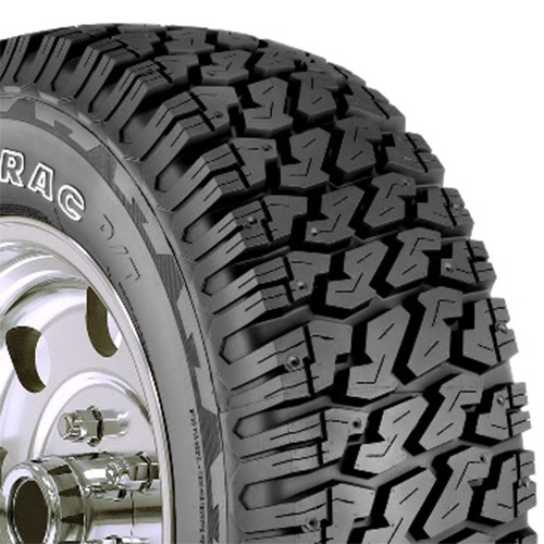 35/12.5R17 Hercules Tires Terra Trac D/T