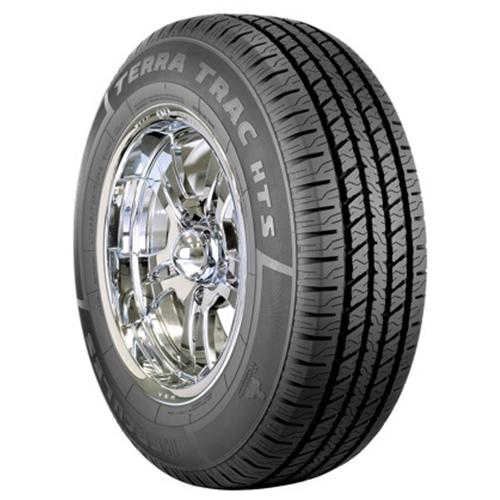 245/65R17 Hercules Tires HTS Terra Trac