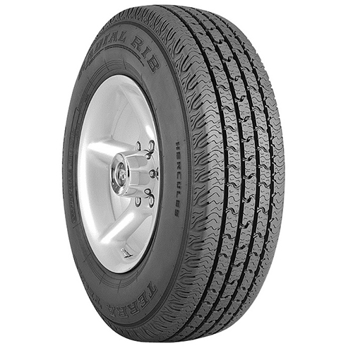 Hercules Tires Terra Trac Rib