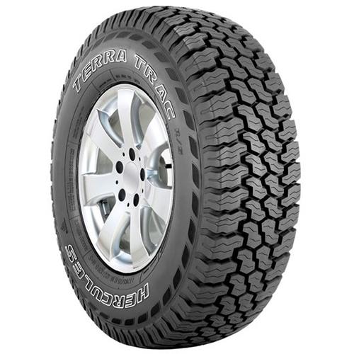 Hercules Tires Terra Trac R/S