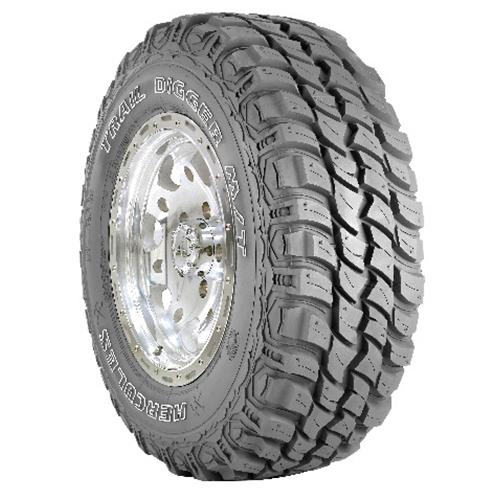 35/12.5R20 Hercules Tires Trail Digger M/T