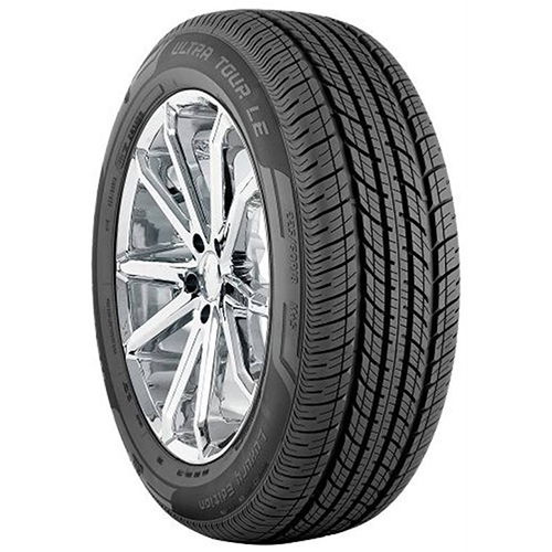 225/55R16 Hercules Tires Ultra Tour LE