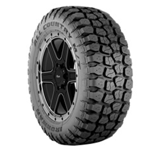 33/12.5R20 Ironman Tires All Country M/T