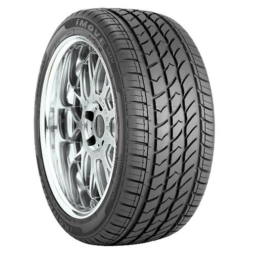275/55R20 Ironman Tires iMove SUV