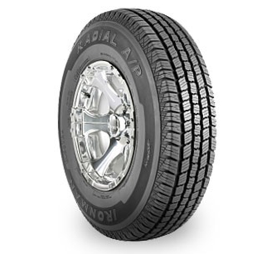 245/65R17 Ironman Tires Radial A/P