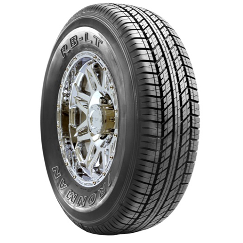 265/70R17 Ironman Tires RB LT