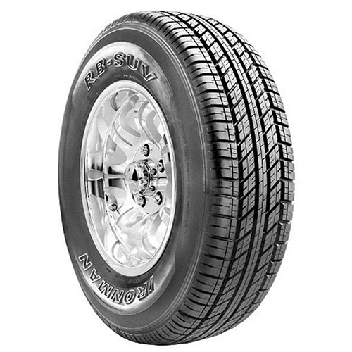 255/65R17 Ironman Tires RB SUV