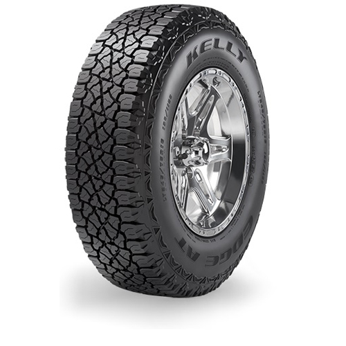245/75R17 Kelly Tires Edge AT