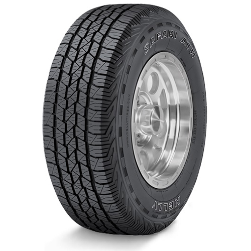 255/70R17 Kelly Tires Safari ATR