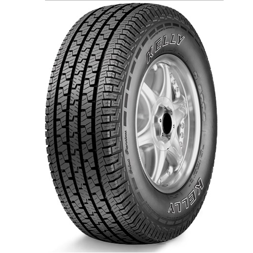 265/60R18 Kelly Tires Safari Signature