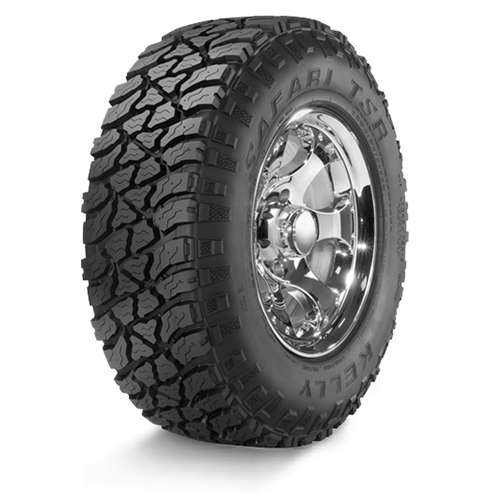 285/70R17 Kelly Tires Safari TSR