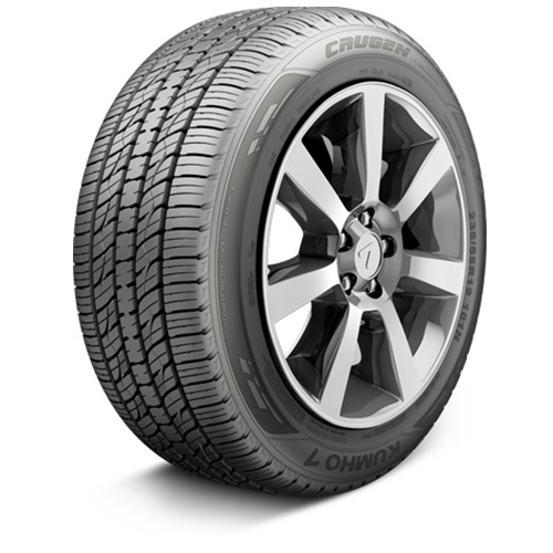 235/55R19 Kumho Tires City Venture KL33