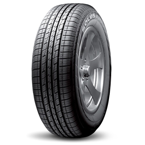 255/60R17 Kumho Tires Eco Solus KL21