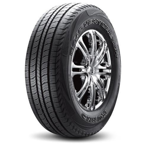 255/55R18 Kumho Tires Road Venture APT