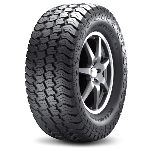 275/55R20 Kumho Tires Road Venture AT (KL78)