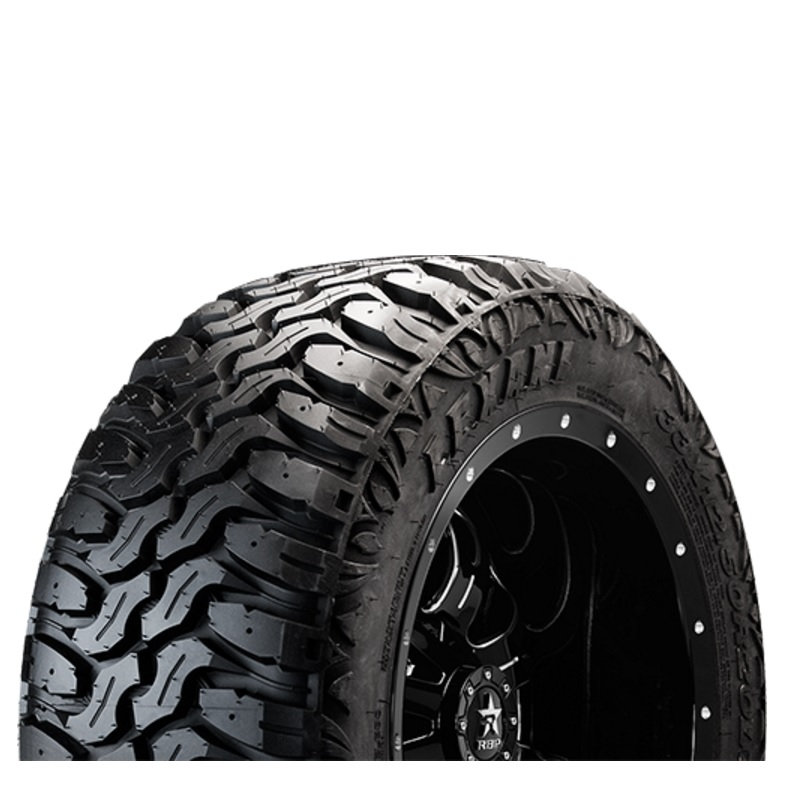 35/12.5R20 Lexani Tires MUD BEAST