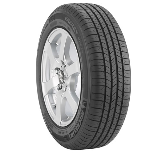 215/50R17 Michelin Tires Energy Saver A/S