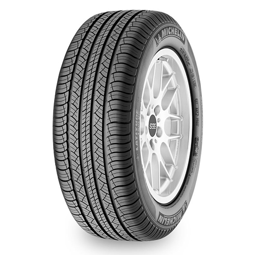 Michelin Tires Latitude Tour