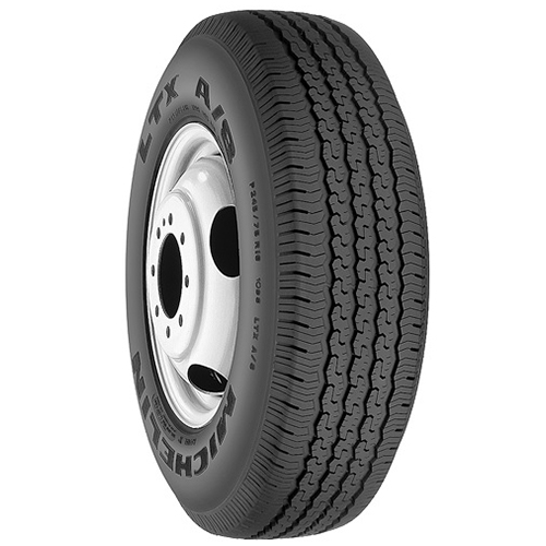 275/65R18 Michelin Tires LTX A/S