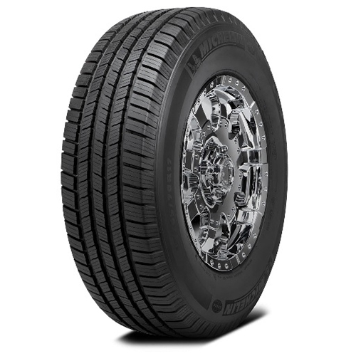 265/70R17 Michelin Tires LTX Winter