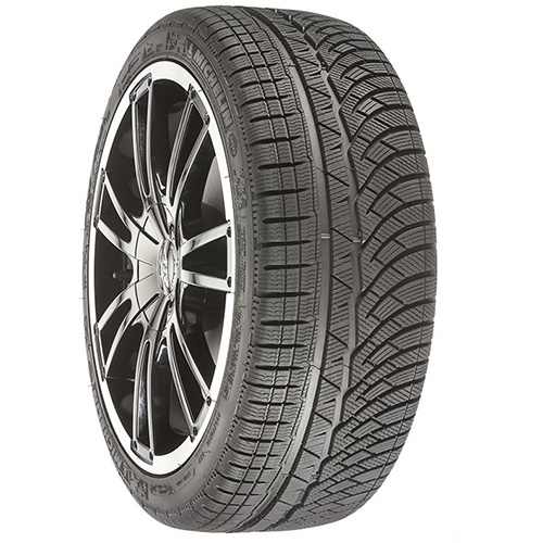 Michelin Tires Pilot Alpin PA4