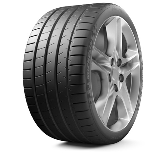 325/25R20 Michelin Tires Pilot Super Sport