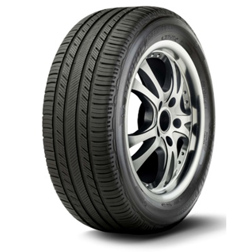 255/60R17 Michelin Tires Premier LTX