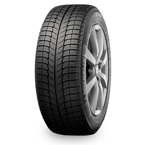 245/45R18 Michelin Tires X-Ice Xi3