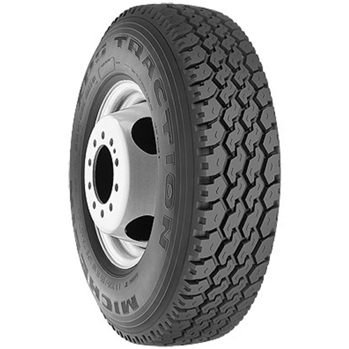 Michelin Tires XPS Traction