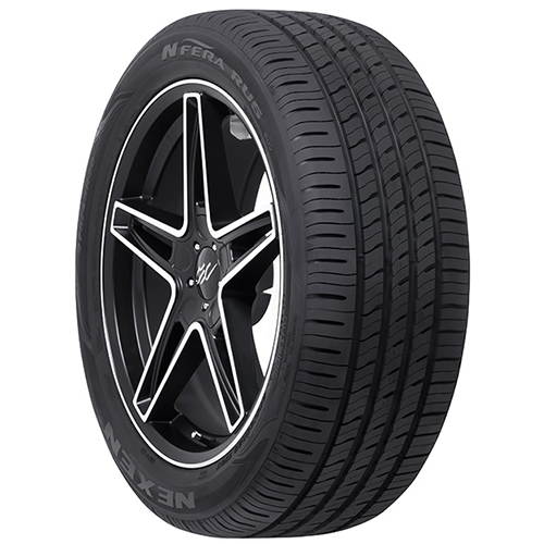 275/45R20 Nexen Tires N'Fera RU5