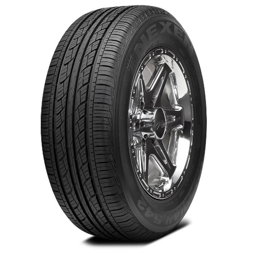 Nexen Tires Roadian 542