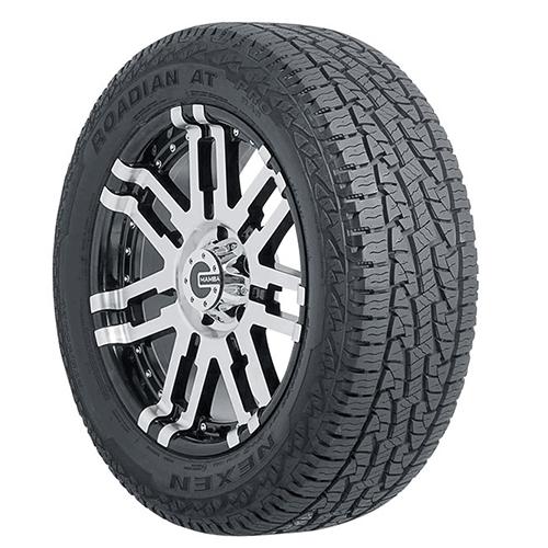 275/65R18 Nexen Tires Roadian A/T Pro RA8