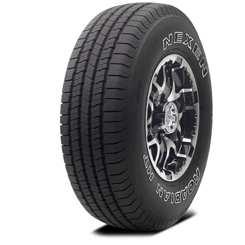 Nexen Tires Roadian HT LT