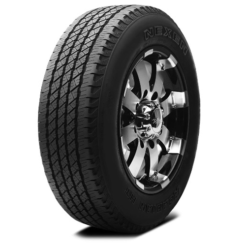 Nexen Tires Roadian HT SUV