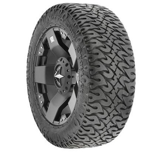 37/12.5R20 Nitto Tires Dune Grappler