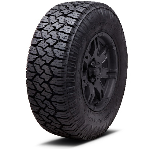 35/12.5R17 Nitto Tires Exo Grappler