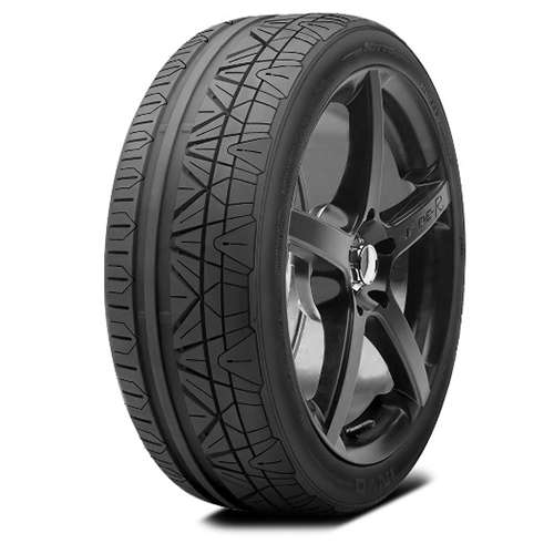 235/30R20 Nitto Tires Invo
