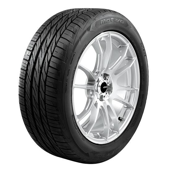 275/30R20 Nitto Tires Motivo