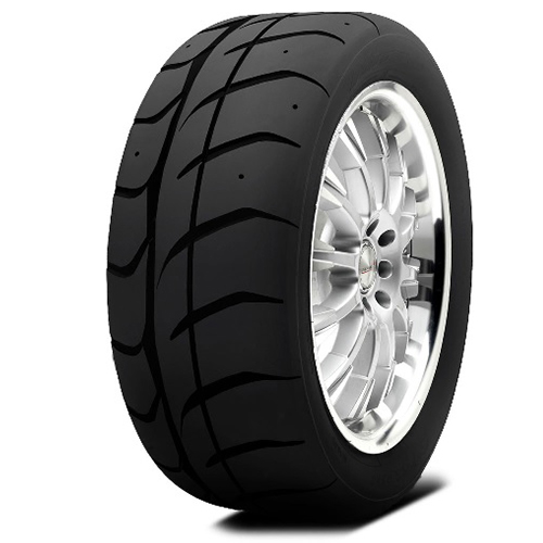 275/40R17 Nitto Tires NT-01