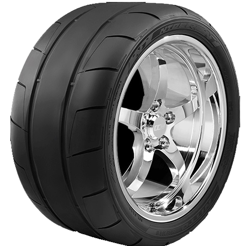 285/40R18 Nitto Tires NT-05R