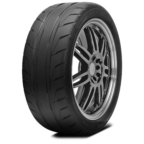 285/35R18 Nitto Tires NT-05