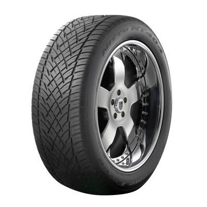 275/60R18 Nitto Tires NT-404